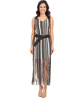 NIC+ZOE - Fun Fringe Dress