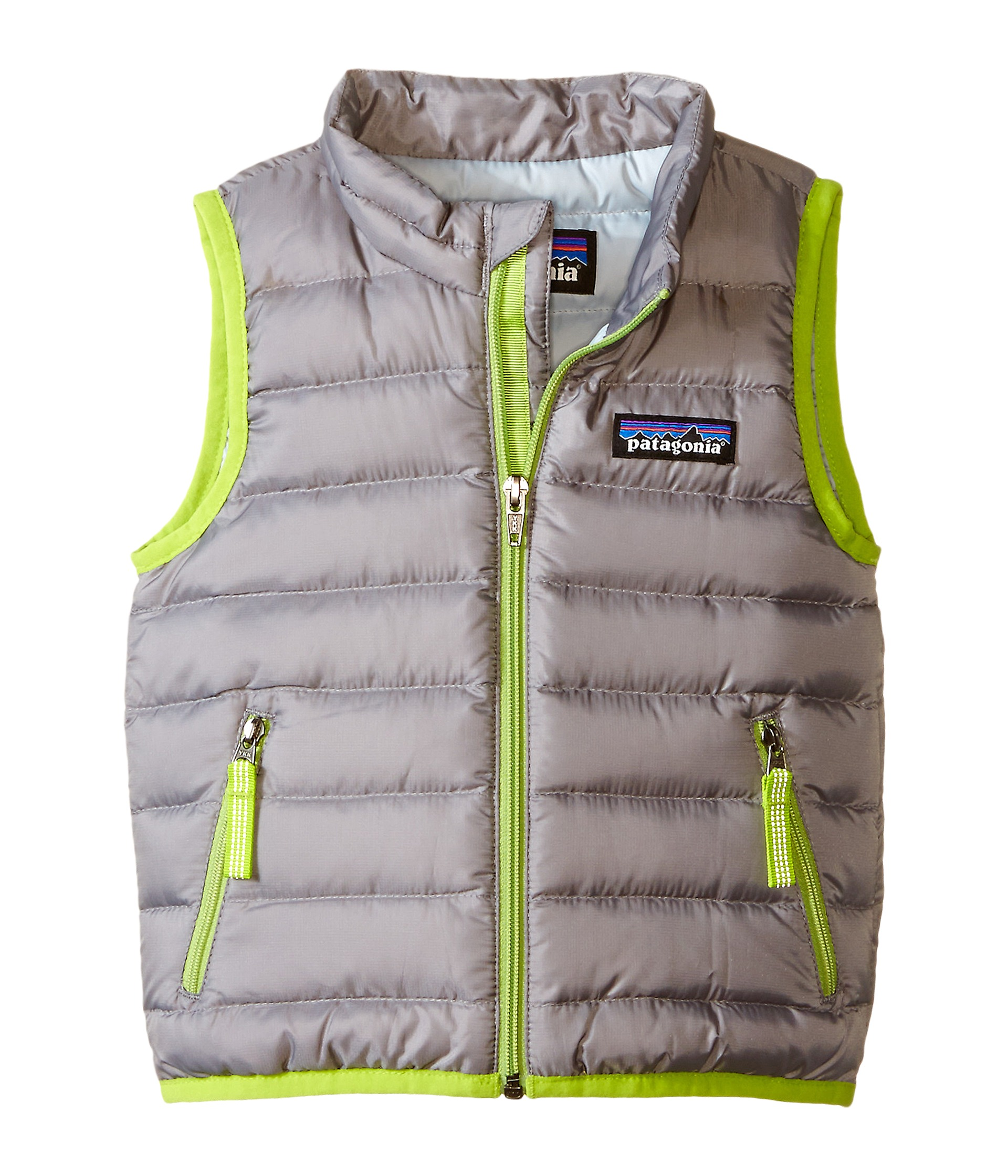Patagonia Kids Baby Down Sweater Vest Infant Toddler
