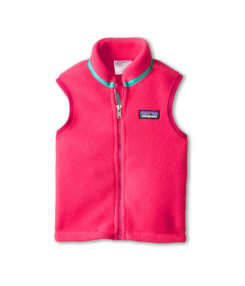 Patagonia Kids Baby Synchilla® Vest (Infant/Toddler)