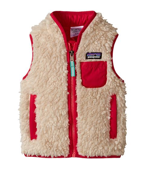 Patagonia Kids Baby Retro-X™ Vest (Infant/Toddler)