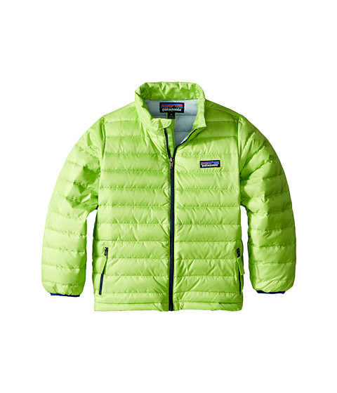 Patagonia Kids Baby Down Sweater (Infant/Toddler)
