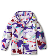 Patagonia Kids - Baby Synchilla® Cardigan (Infant/Toddler)