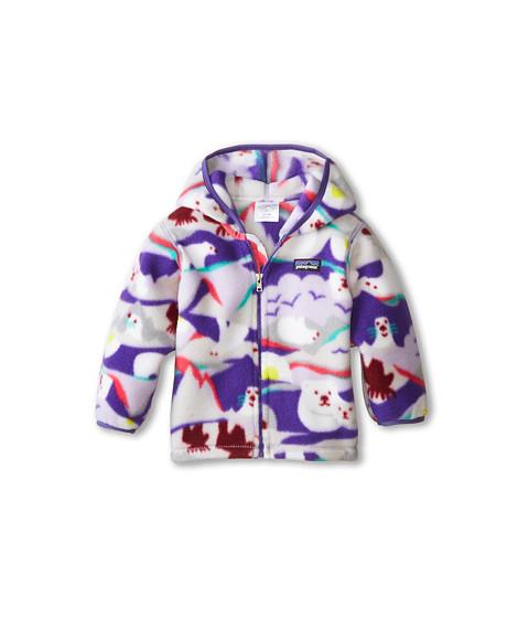 Patagonia Kids Baby Synchilla® Cardigan (Infant/Toddler)
