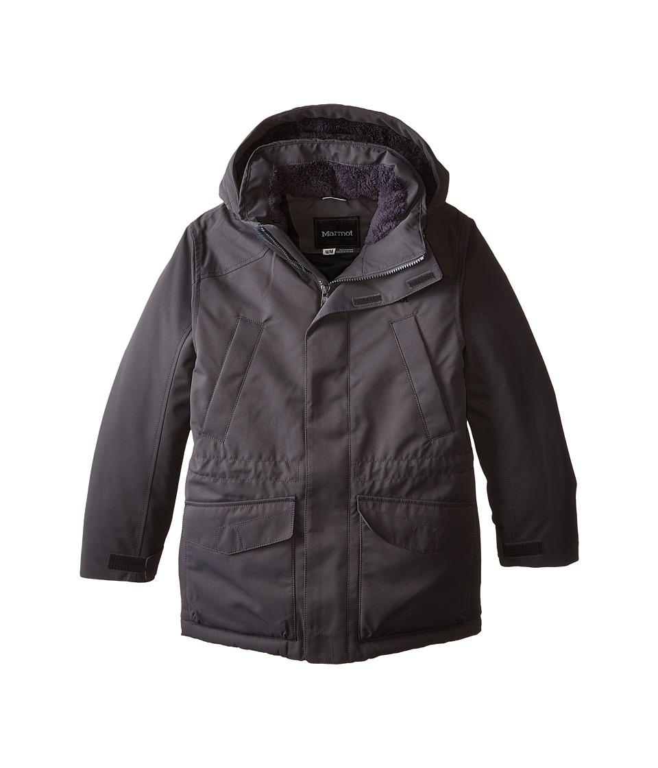 Marmot Kids - Boy's Bridgeport Jacket (Little Kids/Big Ki...