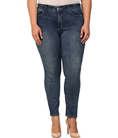NYDJ Plus Size - Plus Size Jade Legging in Heyburn