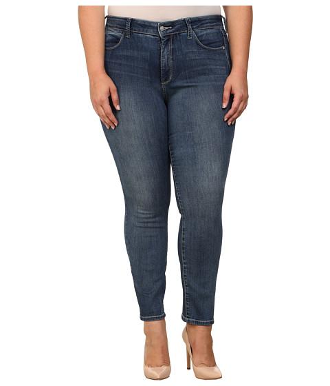 NYDJ Plus Size Plus Size Jade Legging in Heyburn