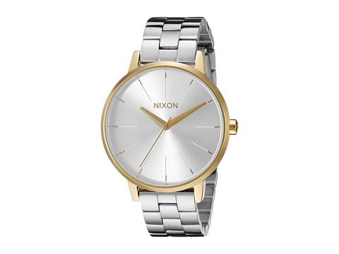 Nixon Kensington - Gold/Silver/Silver