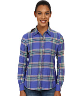 Marmot - Maci Flannel Long Sleeve