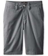 Quiksilver Kids - Union Chino Short (Big Kids)