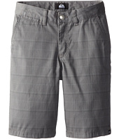 Quiksilver Kids - Union Surplus Short (Big Kids)