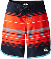 Quiksilver Kids - Pacific Stripe Boardshort (Big Kids)