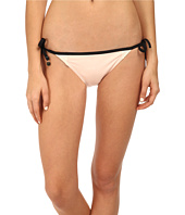 Kate Spade New York - Parrot Cay Color Block String Tie Bottom