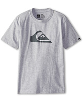 Quiksilver Kids - Everyday Logo Core Tee (Big Kids)