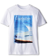 Quiksilver Kids - Finbox Tee (Big Kids)