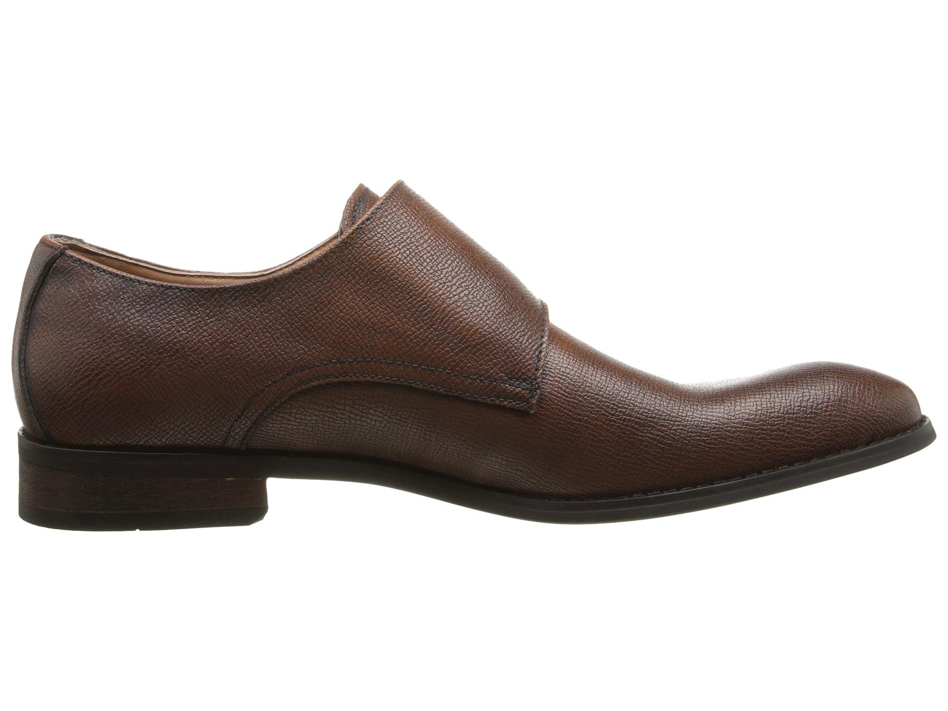 Robert Wayne Black Men's Lamp Shoe - Polyvore