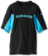 Quiksilver Kids - Performer Surfshirt Rashguard (Big Kids)