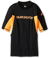 Quiksilver Kids - Performer Surfshirt Rashguard (Big Kids)