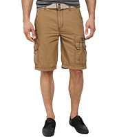 UNIONBAY - Bailey Belted Cargo Short