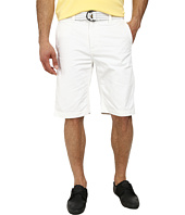 UNIONBAY - Finley Belted Chino Short