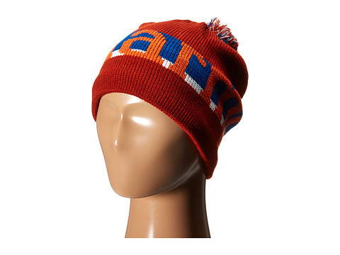 Marmot Kids Boys' Retro Pom Hat (Little Kids/Big Kids)