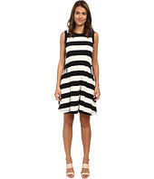 Kate Spade New York - Yarn Dyed Stripe Dress