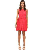 Kate Spade New York - High-Low Lace Dress