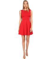 Kate Spade New York - Ponte Bow Back Dress