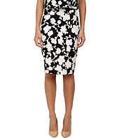 Kate Spade New York - Graphic Floral Marit Skirt