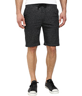 UNIONBAY - Turner French Terry Marled Jogger Short