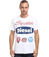 Diesel - T-Chrestos T-Shirt
