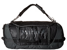 Marmot Long Hauler Duffle Bag Large (Slate Grey/Black)