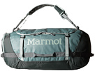Marmot Long Hauler Duffle Bag Large (Dark Mineral/Dark Zinc)