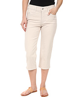 NYDJ Petite - Petite Ariel Crop Twill in Clay