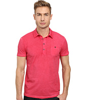 BOSS Orange - Perpignan 1 Fashion Fit Garment Dyed Jersey Polo