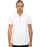 BOSS Orange - Pejo 1 Regular Fit Fine Sport Piquet Polo