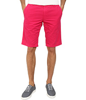 BOSS Orange - Schino-Shorts-D Regular Fit Overdyed Gabardine Shorts