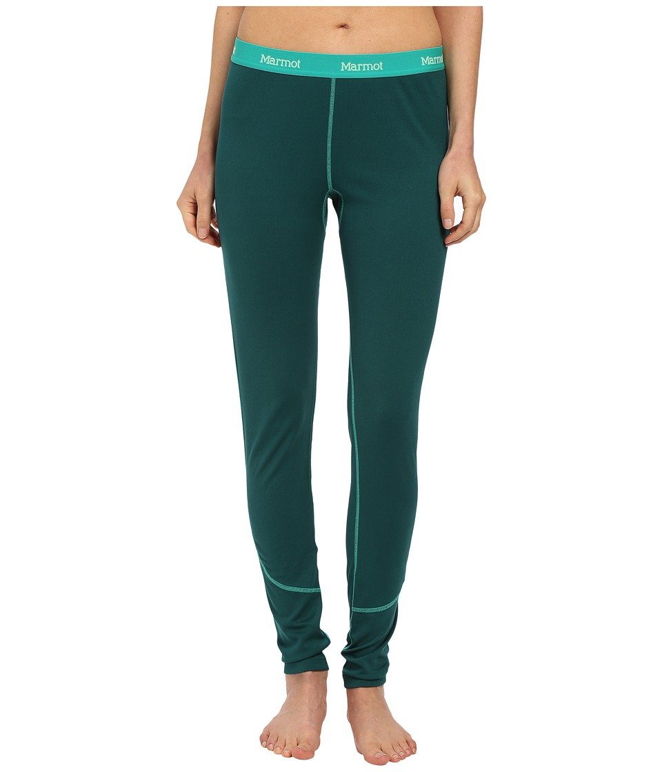 Marmot ThermalClime Pro Tight Gator Womens Casual Pants