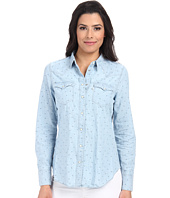 Levi's® Womens - Tailrd Classic Western Shirt