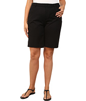 NYDJ Plus Size - Bi Stretch Bermuda Short