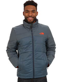 The North Face Roamer Jacket (Conquer Blue/Conquer Blue)