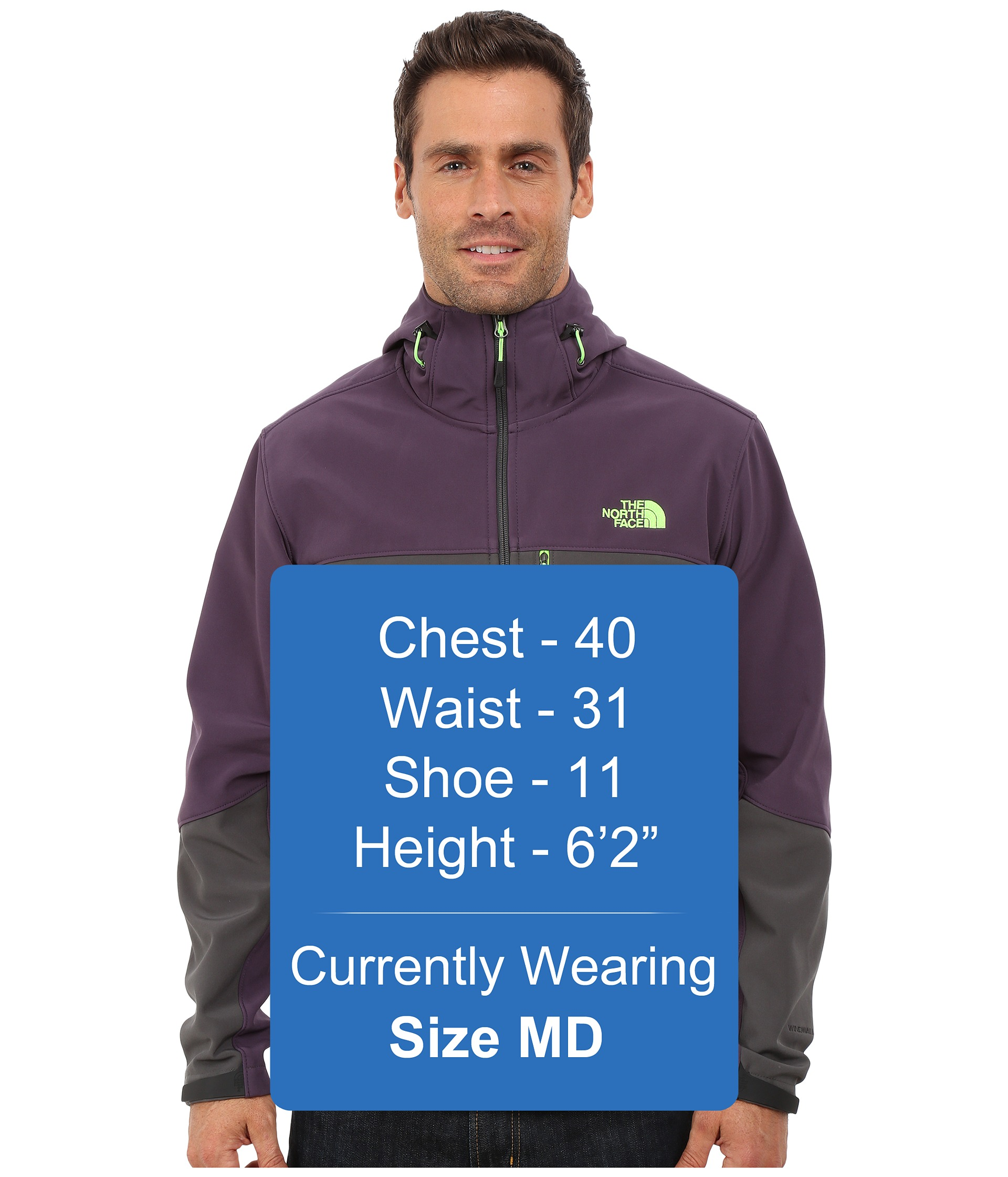 The North Face Men Coats Outerwear~1 Women North Face Apex