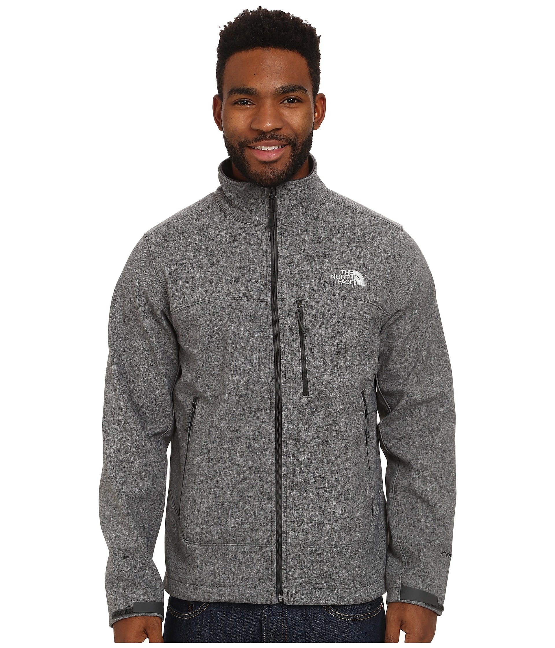 The North Face Apex Bionic Jacket~1 Mens Apex Bionic Jacket