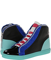 Bikkembergs - Bjork High Top Sneaker