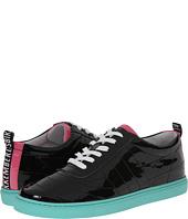 Bikkembergs - Soccer Capsule Patent Low Top Sneaker