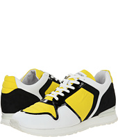 Bikkembergs - Kate Color Block Low Top Trainer