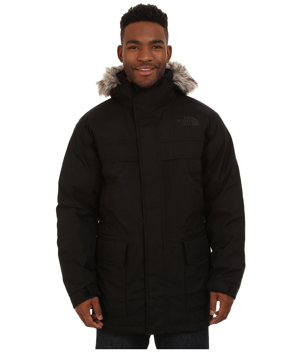 The North Face McMurdo Parka II (TNF Black) Men