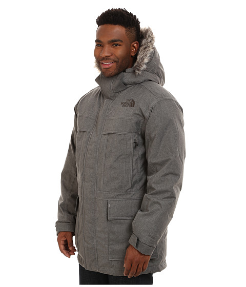 the north face mcmurdo parka ii. Black Bedroom Furniture Sets. Home Design Ideas