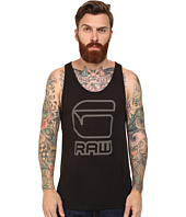 G-Star - Mender Round Neck Tank Top