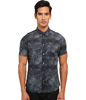 Marc by Marc Jacobs - Chalkboard Shirt