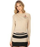 Vivienne Westwood Gold Label - Nut Jumper